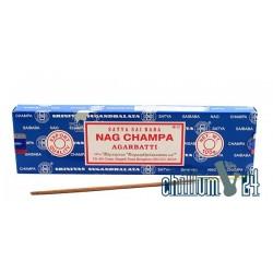 Nag Champa Agarbatti Satya Sai Baba 100g