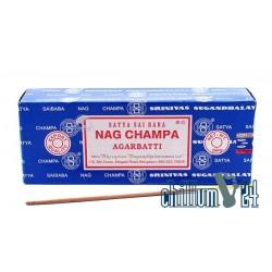 Nag Champa Agarbatti Satya Sai Baba 250g