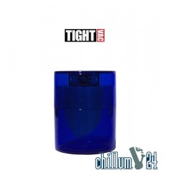 Tightvac Mini 0,12L Vakuumdose transparent Blue