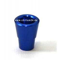 COSMIC Modul 4 Flutsch Steckkopf 2,5cm Blau
