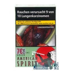 American Spirit Original Grün Zigaretten 20Stk