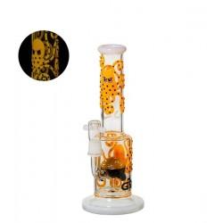 Grace Glass Octopoda Ufo-Perc 18.8 Male 29cm