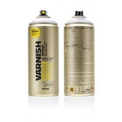 Montana Varnish Semi Gloss T1050 400ml